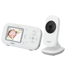 """Vtech - Video Babyalarm VM2251 2,4"""" Skærm"""