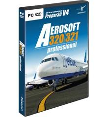 Aerofly A320/321 Professional