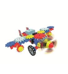 Techno Gears Kit - Aero Trax Flyvemaskine
