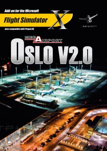 Bilde av Mega Airport Oslo V2.0