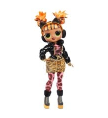 L.O.L. Surprise - OMG Winter Doll - Chill Missy Meow (570271)