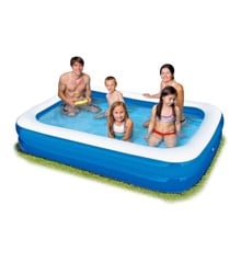 Flipper - Softside Pool - 305 x 183 x 56 cm (21397)