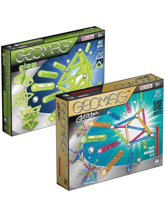 Geomag -  Bundle 3 (886)