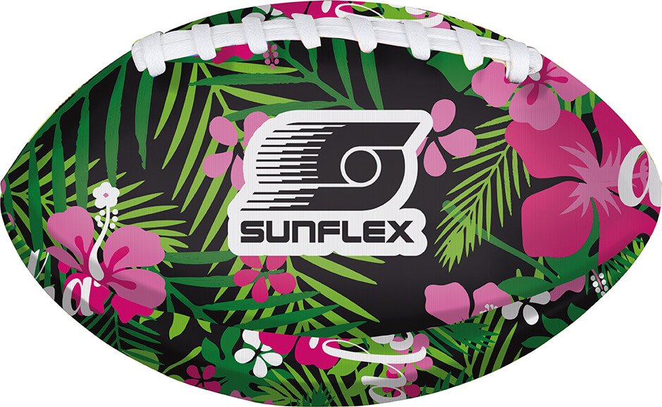 Sunflex - American Beach Football - Aloha (S74924)