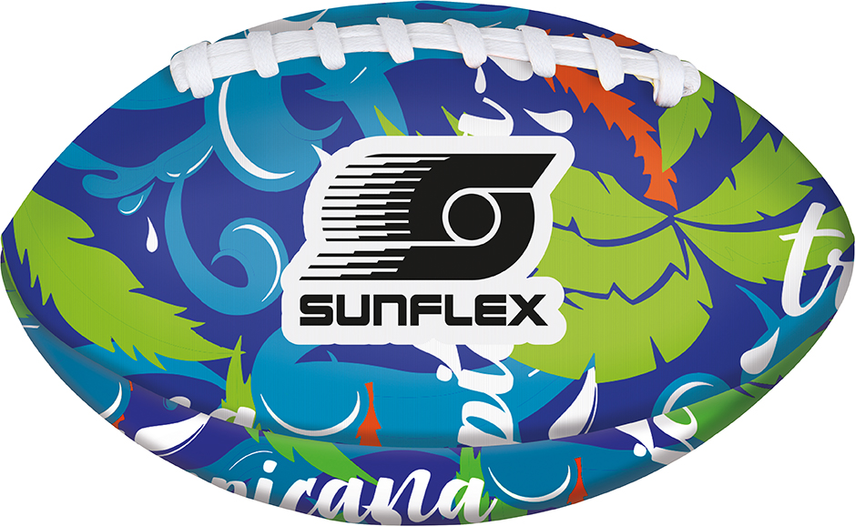 Sunflex - American Beach Football - Tropicana (S74944)