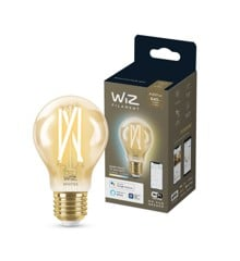 WiZ -  A60 Amber bulb E27 Tunable white - Smart Home