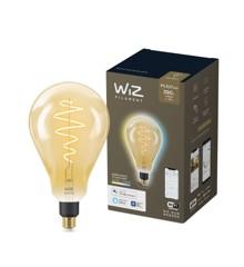 WiZ - PS160 Amber bulb E27 Tunable white - Smart Home