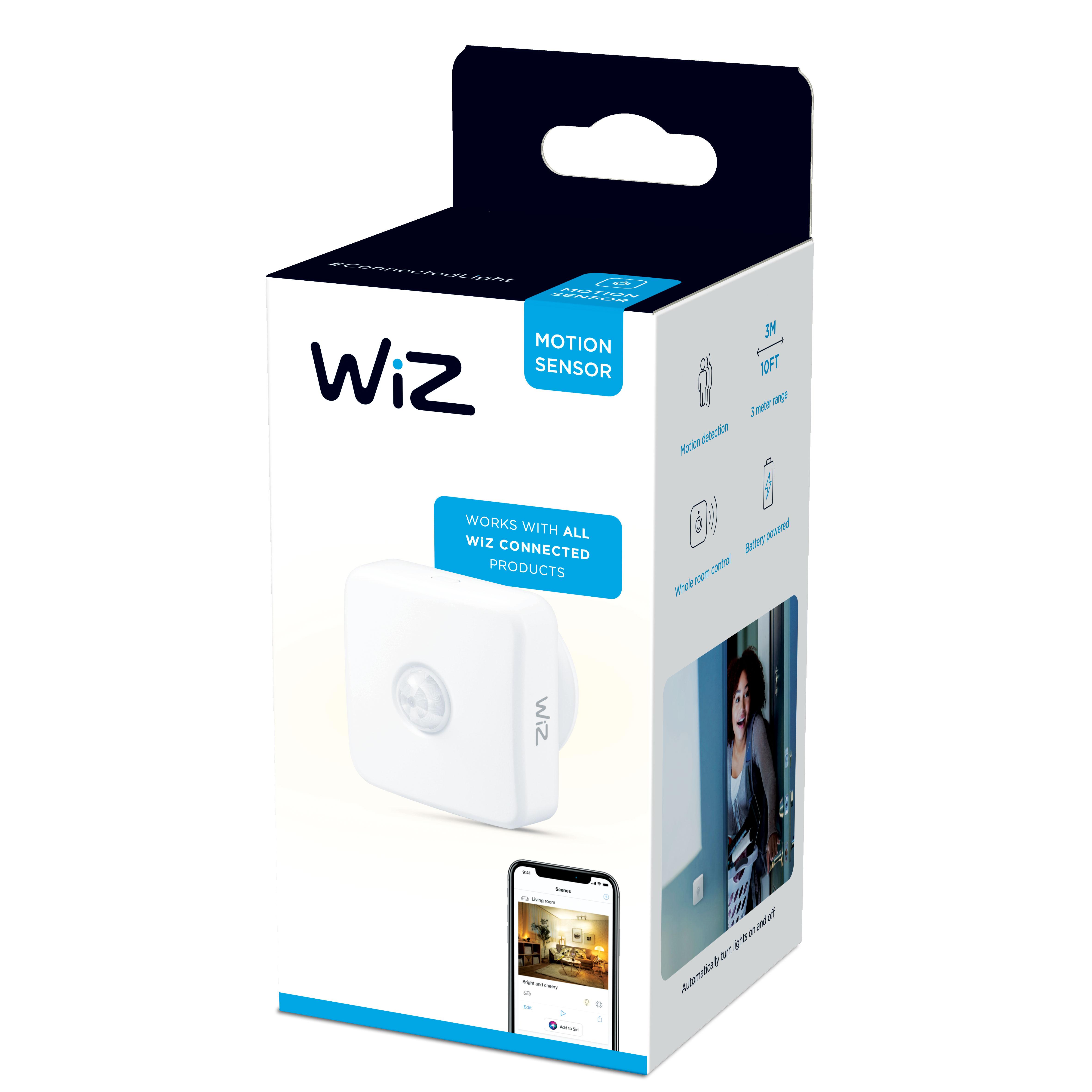 WiZ - Wireless Sensor EU