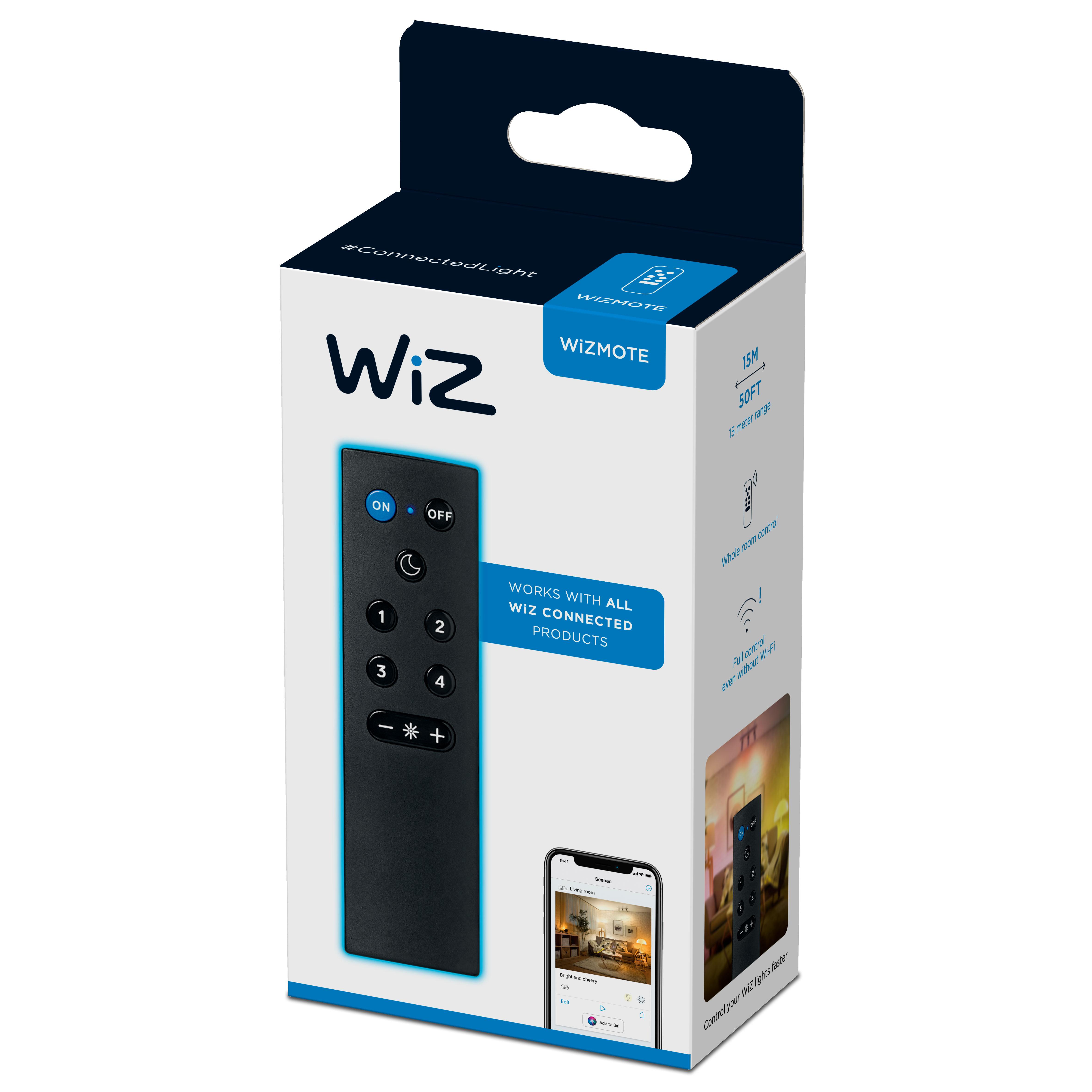 WiZ - Remote Control GenII EU