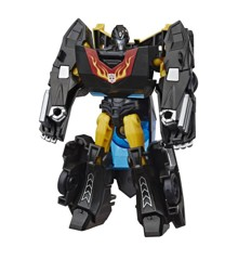 Transformers - Cyberverse Warrior - Stealth Force Hot Rod