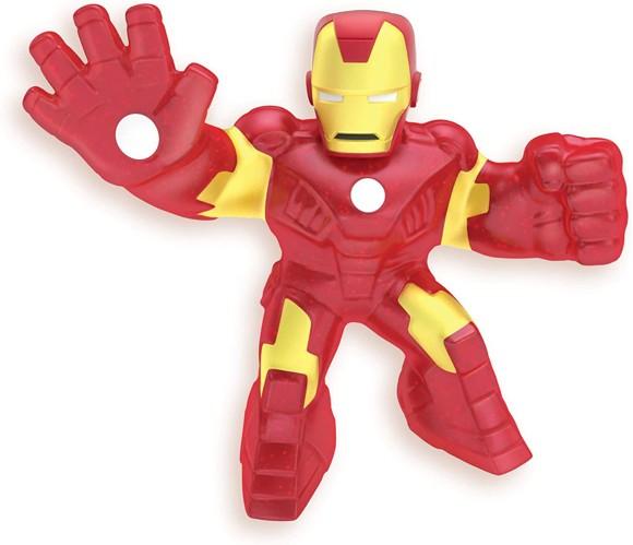 Goo Jit Zu - Marvel Superhelte - Iron Man