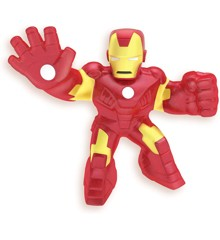 Goo Jit Zu - Marvel Superhero - Iron Man (41056)
