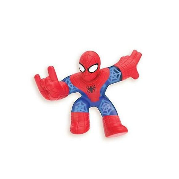 Goo Jit Zu - Marvel Superhelte - Spiderman