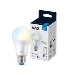 WiZ - A60 Lampe E27 - Einstellbares weißes Licht