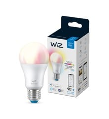 WiZ - A60  E27 Colour and Tunable White - Smart Home