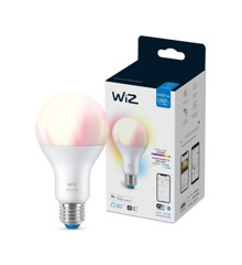 WiZ - A67 bulb E27 Colour and Tunable White - Smart Home