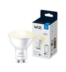 WiZ - Spot GU10 Spot Soft White - Smart home