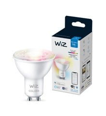 WiZ - Spot GU10 Colour and Tunable White - Smart Home