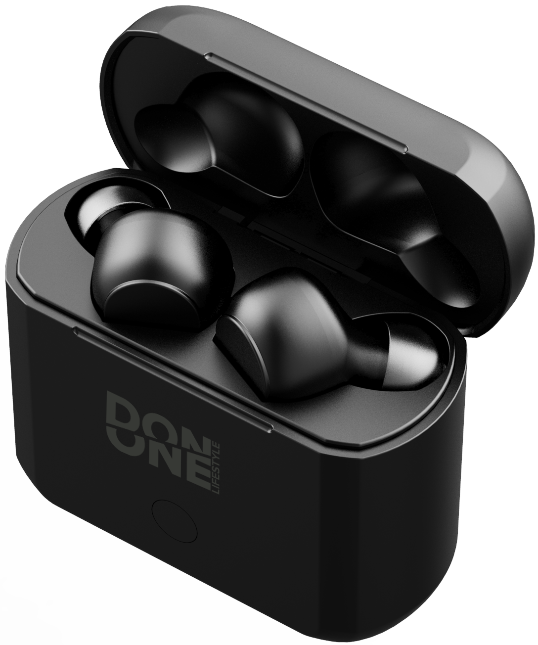 DON ONE Lifestyle - TWS120 (Schwarz)