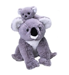 Wild Republic - Koala bear - Mom and baby (24087)