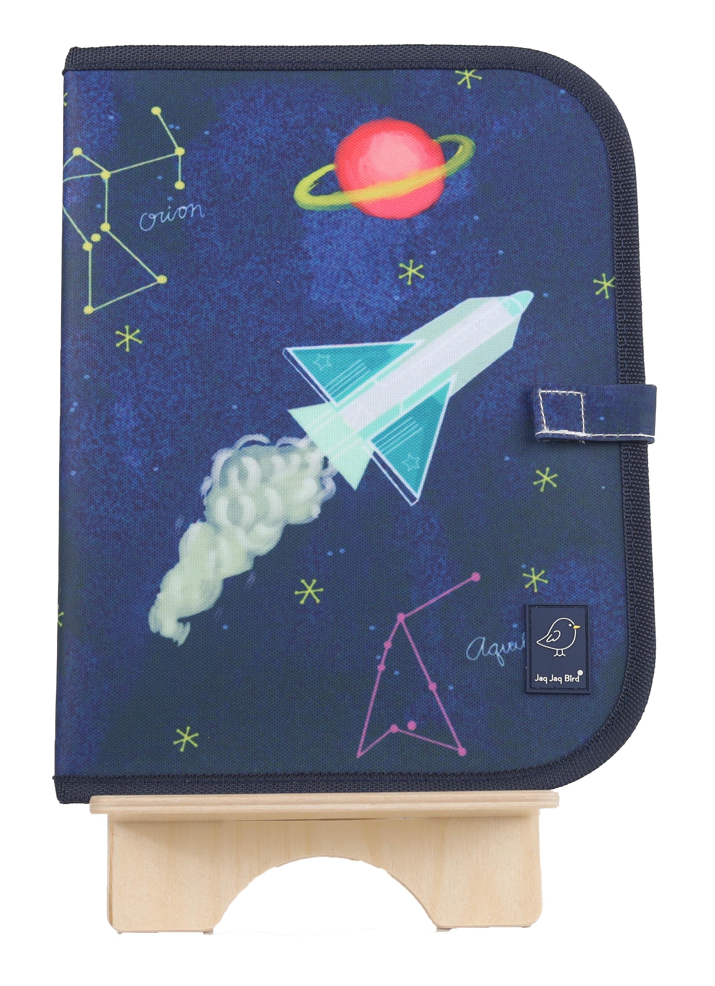Jaq Jaq Bird - Doodle It & Go Mat - Constellations (J-CM-CONS-285)
