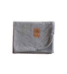Cloby - UV-Blanket, Grey