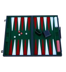 Backgammon Vinyl - Stor