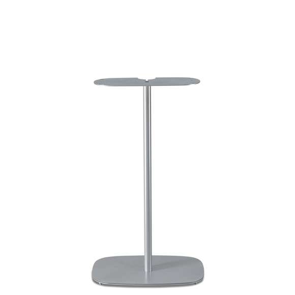 SoundXtra - Floor Stand for Harman Kardon Citation 500 - Silver