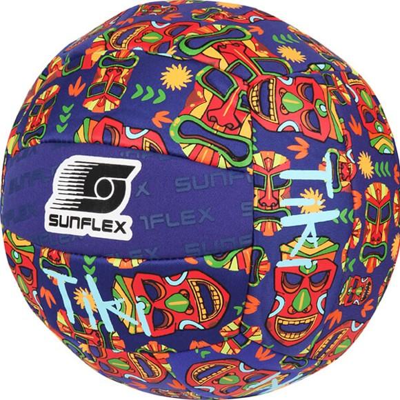 Sunflex - Beach Ball Size 5 - Tiki (S74963)