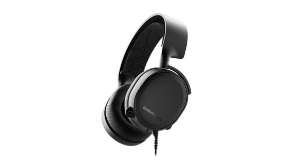 Steelseries - Arctis 3 Gaming Headset - Black