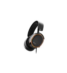 Steelsereies - Arctis 5 Gaming Headset - Black