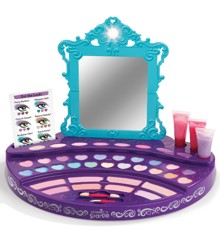 Shimmer 'N Sparkle - Ultimate Make Up Studio