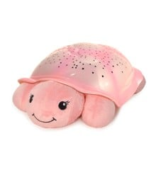 Cloud B - Twinkling Twilight Turtle, Pink (CB7323-T2P)