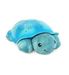 Cloud B - Twinkling Twilight Turtle, Aqua (CB7323-T2P)
