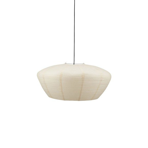 House Doctor - Bidar Lamp Shade Ø 81,5 cm - Sand (259370120)