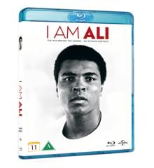 I Am Ali - Blu Ray