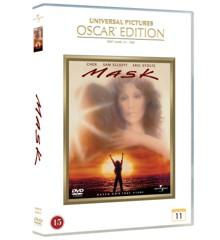 Mask (1985) (Oscar Rwk 2011) - Dvd