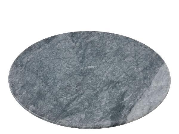 Nuance - Serving Tray Ø 30 cm - Grey (462913)