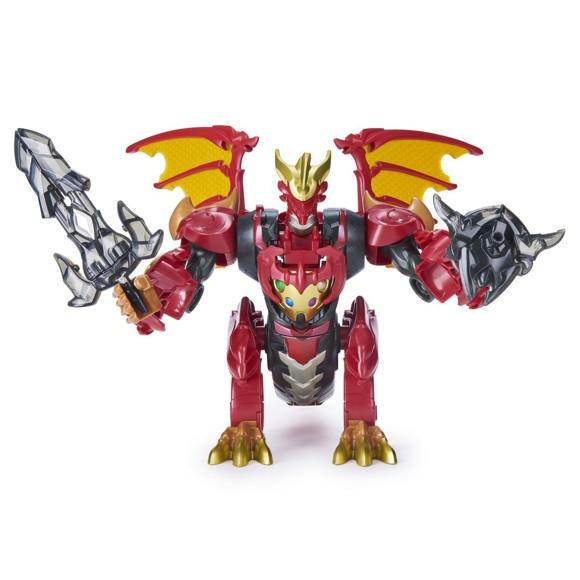 Bakugan - Dragonoid Infinity (6058342)
