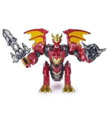 Bakugan - Dragonoid Infinity