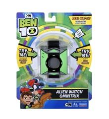 Ben 10 - Alien Voice Changer Omnitrix (914-76958)