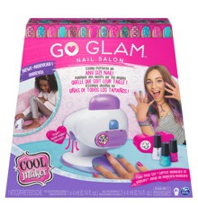 Cool Maker - Go Glam Deluxe Neglesalon