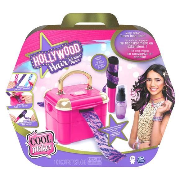 Cool Maker - Hollywood Hair Studio (6056639)