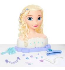 Disney Frozen 2 - Deluxe Elsa Styling Head (77-32795)