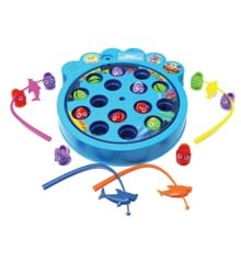 Baby Shark - Fiskespil