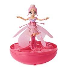 Hatchimals - Crystal Flyers - Pink (6059523)