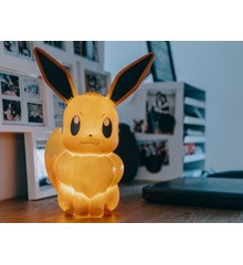 Pokemon – Eevee Led Lamp - 30 cm (MDIEOTBBN11242)