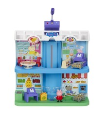 Peppa Pig - Shopping Playset (905-07177)