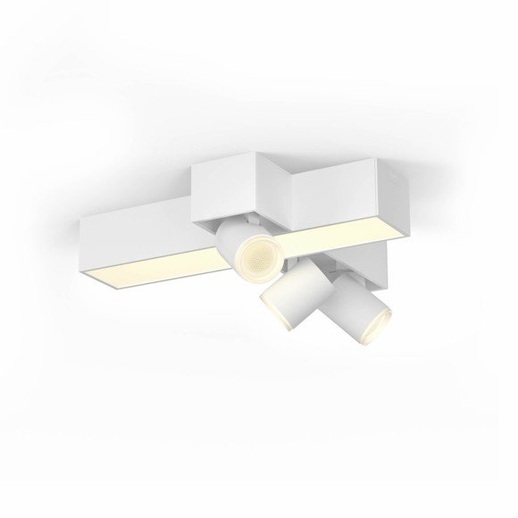 Philips Hue - Centris 3-spot ceiling light - White & Color Ambiance