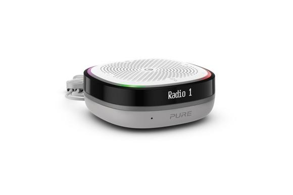 Pure - StreamR Splash - Bluetooth Højttaler